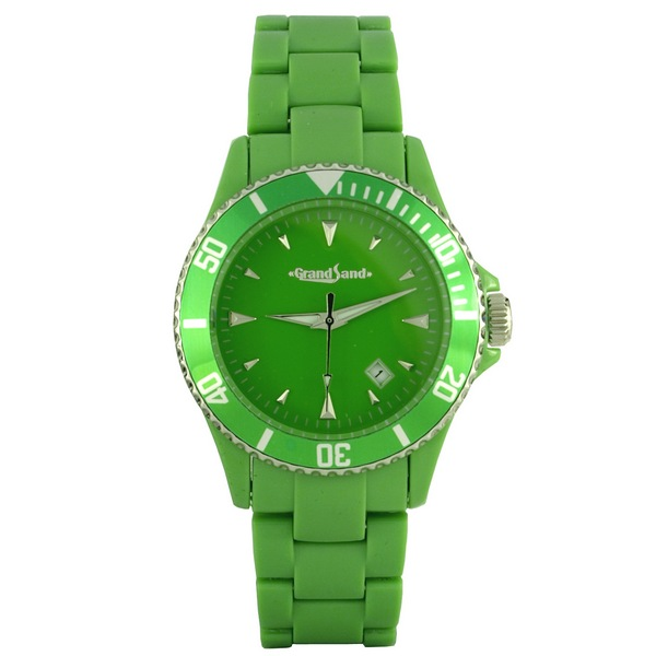 Grön klocka: Green Rebel