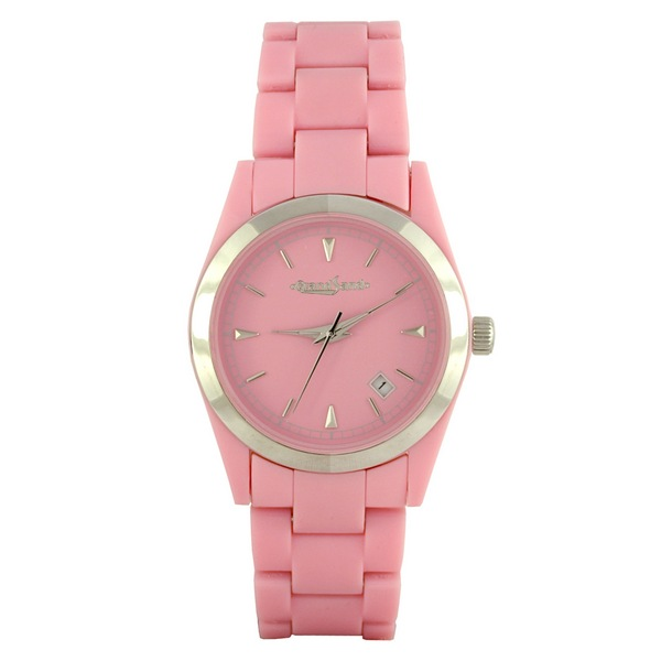 Klocka: I Am Pink